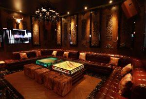 VIP Room 1 - The W Karaoke